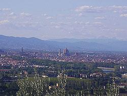 Appartamenti Il Palagetto Firenze | Villa Sestini Bagno a Ripoli